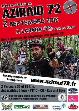 affiche aziraid2012 300